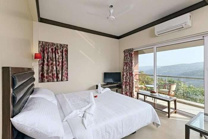 affordable resorts mahabaleshwar