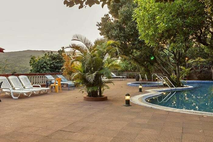 best resorts maharashtra for couples