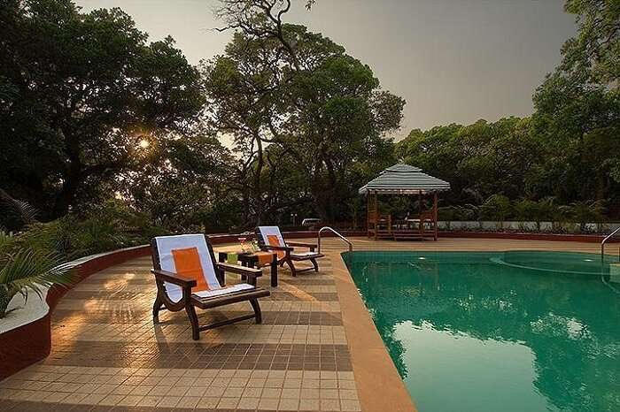 luxury resorts mahabaleshwar