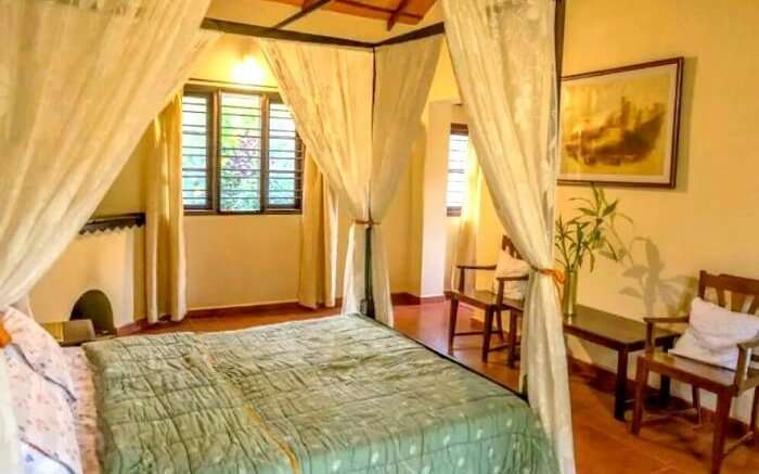 homestay for couples in coorg