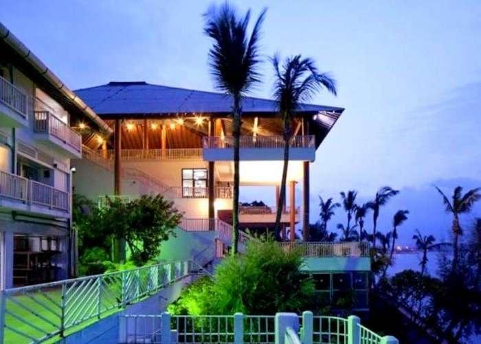 fortune resort in andaman
