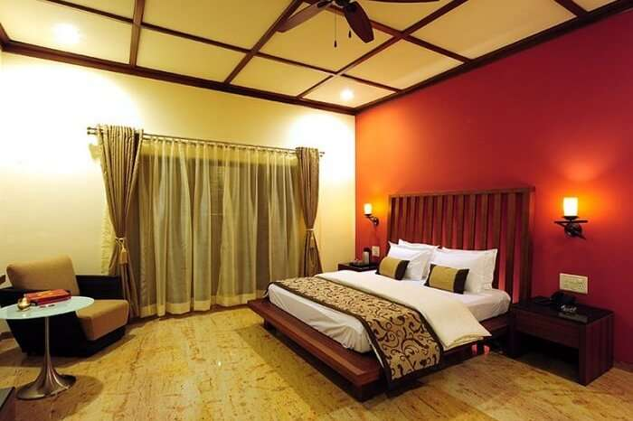 resorts for couples mahabaleshwar