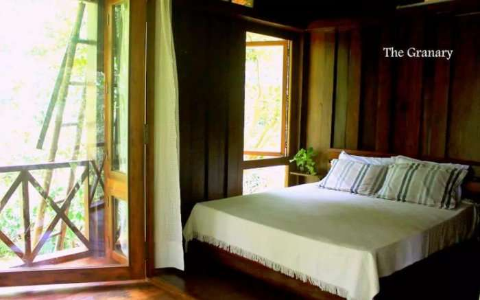 The Granary Coorg