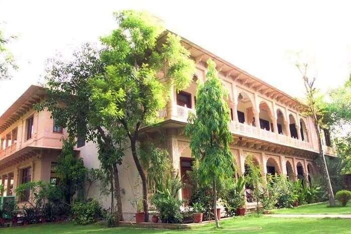 hotel birder's inn bharatpur