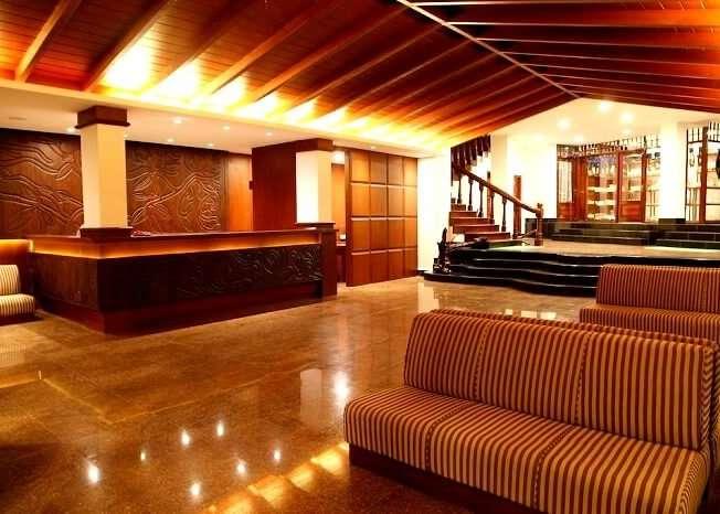 Hotel sentinal port blair