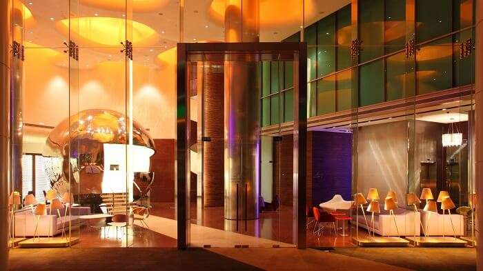 places to stay in singapore