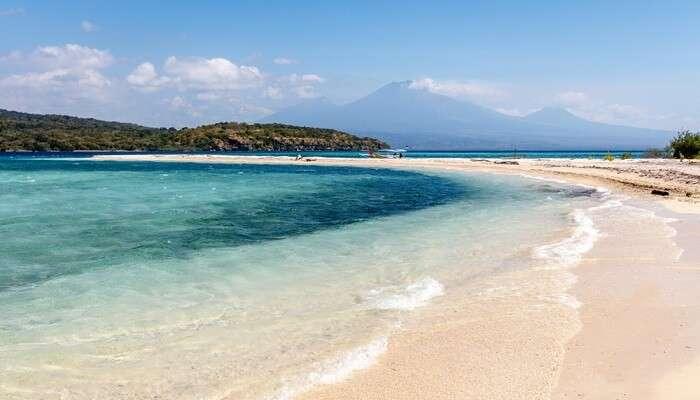 Menjangan,Island,,West,Bali,,Indonesia