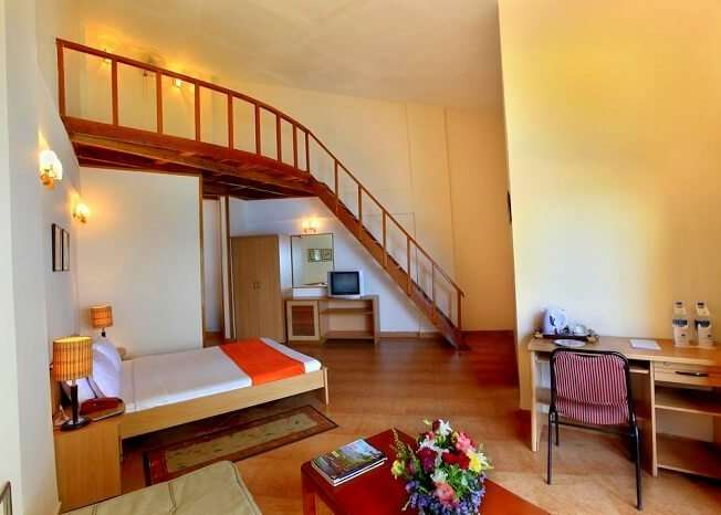 sinclair hotel andaman rooms
