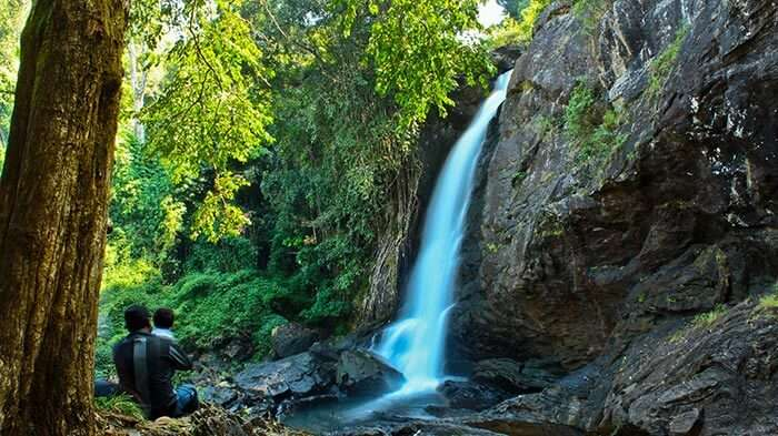 The must visit falls in Wayanad