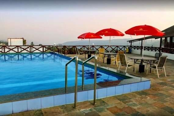 mahabaleshwar top resorts