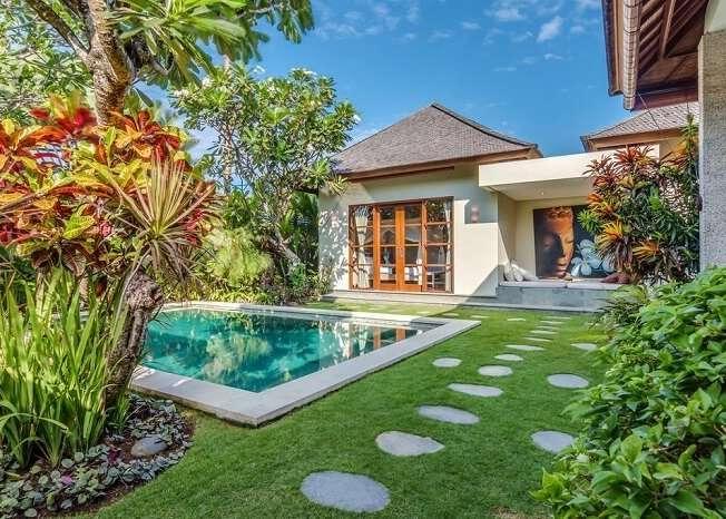villa essence private pool villa