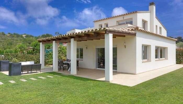 Villa Gelida rent in Spain