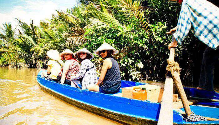 Mekong Delta_18th oct