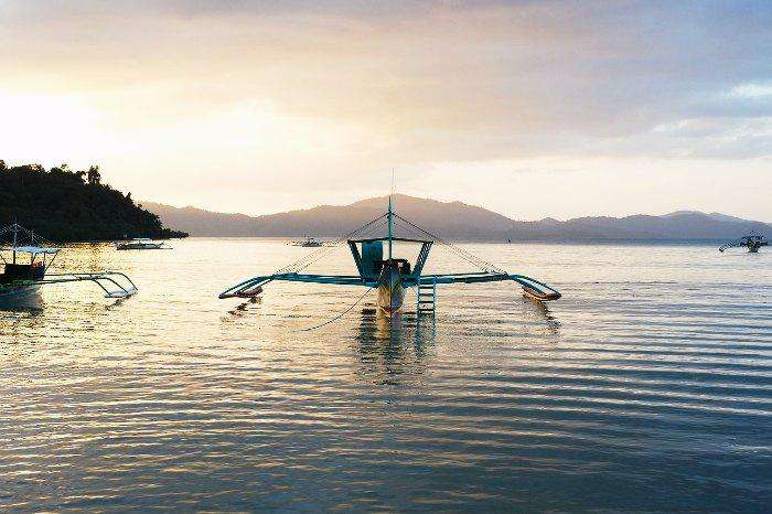 Port Barton - Phillipines - TravelTriangle__