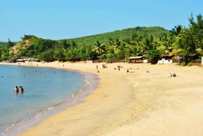 Unspoiled Beaches of Gokarna
