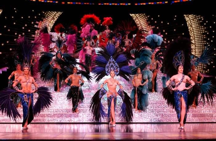 jubilee in Vegas