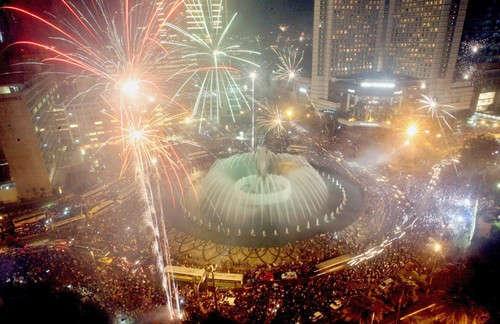 new-year-2009-jakarta