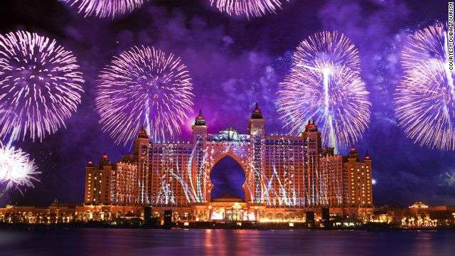 new-year-dubai-