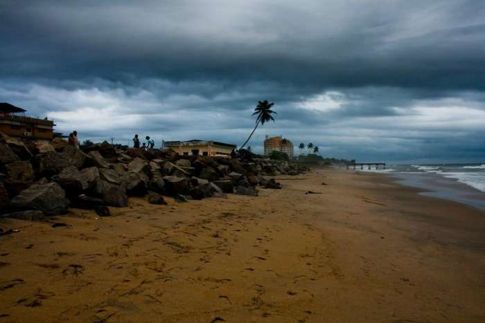 kozhikode beach, an exotic holiday destination in kerala