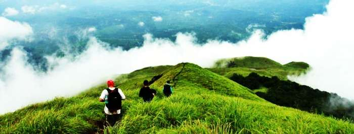 Chenbra Peak Wayanad - major attraction in Kerala