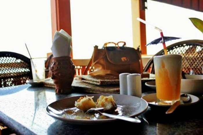 German Bakery is most popular for the best breakfast, kerala