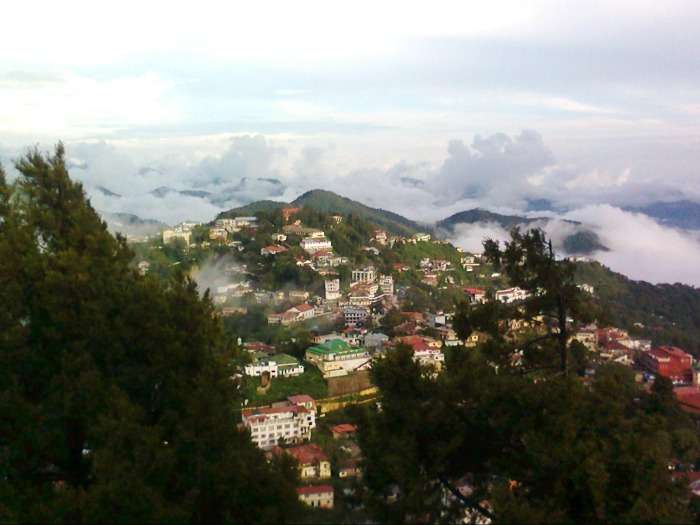 An unworldly peace in the Hills of Mussoorie - a heart-warming experience