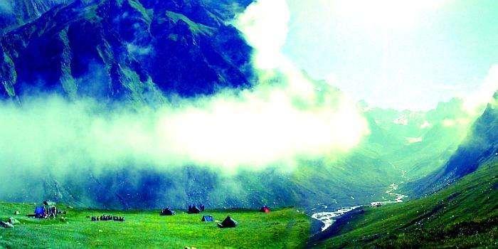 Travel Tips for Himachal Pradesh