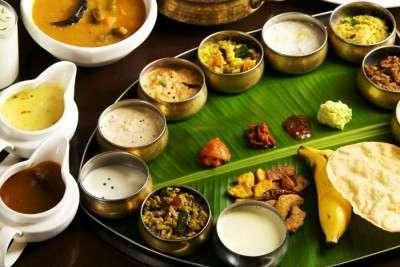Kerala Food Paradise