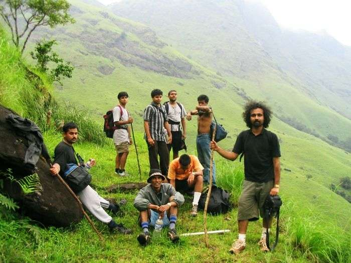 Adventurous campfire night in Kudremukh & Kemmangundi, Manipal
