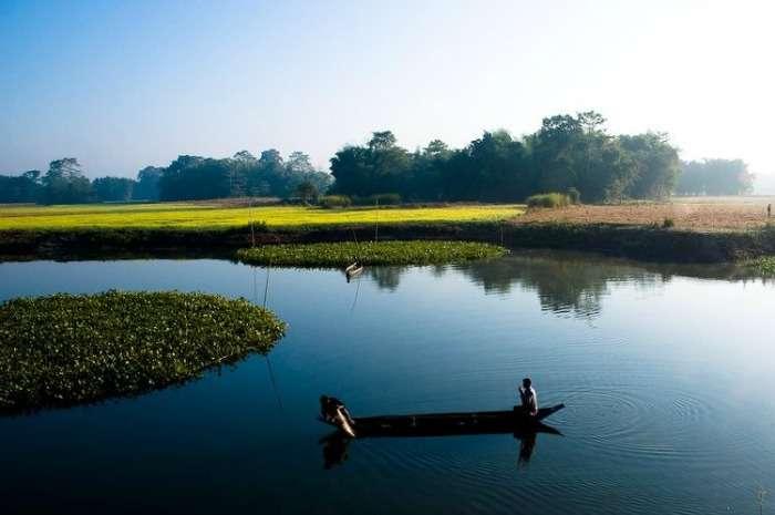 An otherworldly experience of Majuli Islands Assam