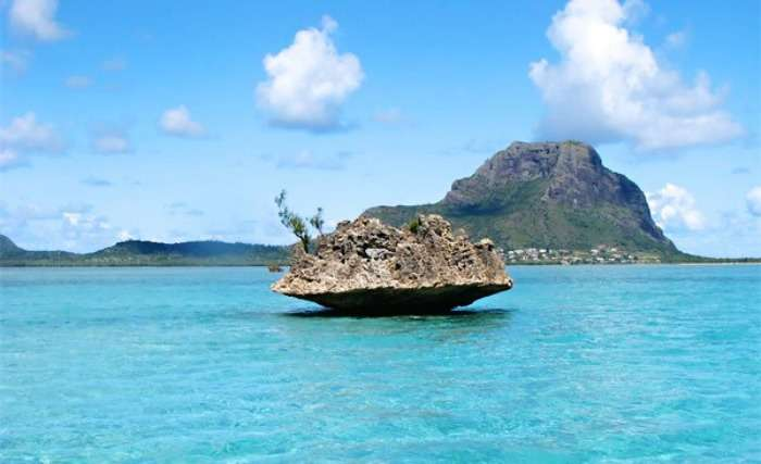 Mauritius Weather tropical climate, hot and humid