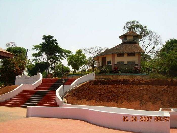 Pazhassiraja Museum, rich museum displays the historical past