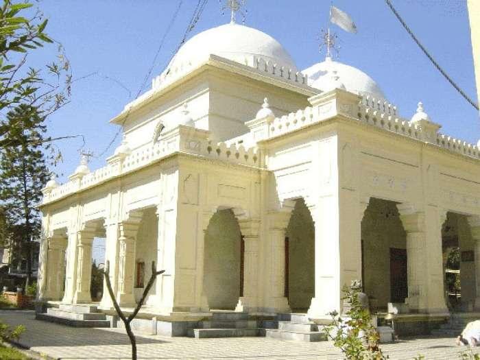 Shri Govindajee temple of Lord krishna at Manipur