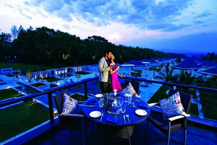 The Serai Resort, a place to whisk away your girlfriend, Chikmagalur Karnataka