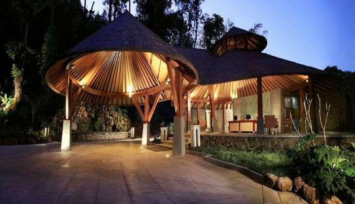 The Tamara - one of the best places to stay in Coorg