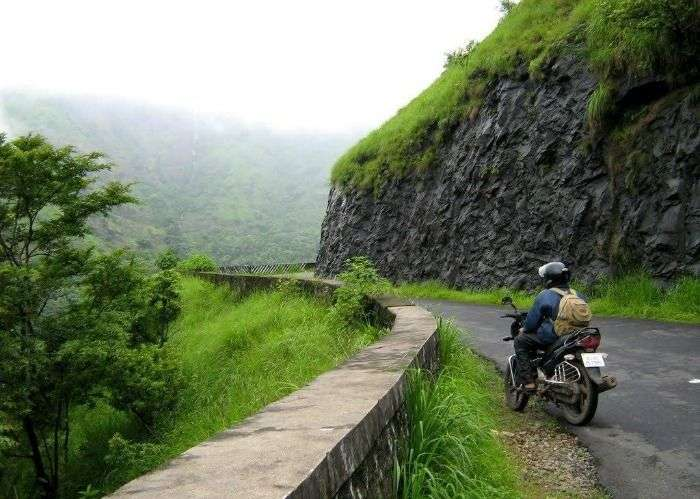 Green landscapes of Vagamon, Kerala