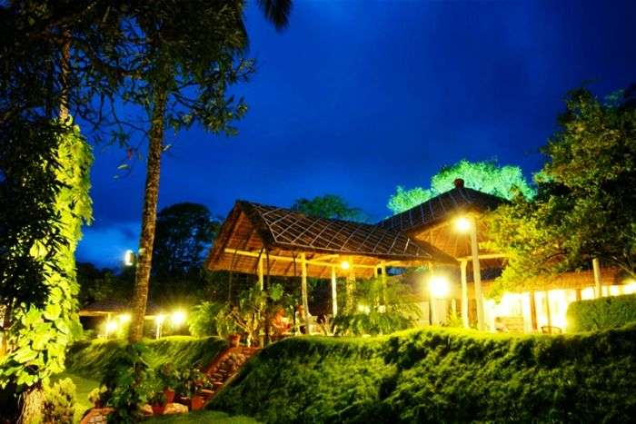 Carmelia Haven - feel closer to nature, Thekkady