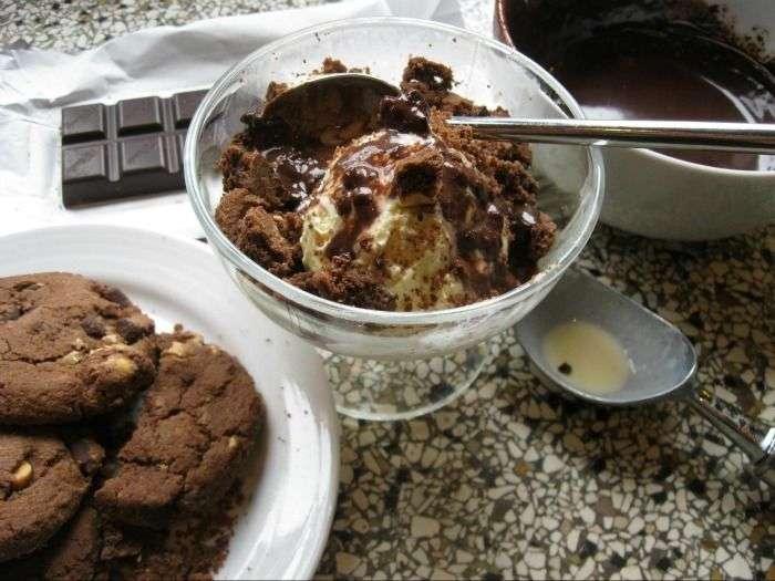 Rishikesh's scrumptious Ice creams