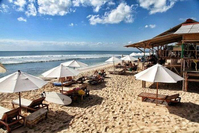 Surf and Relax at Bukit Bali Indonesia, one of the most gorgeous beaches of Bali