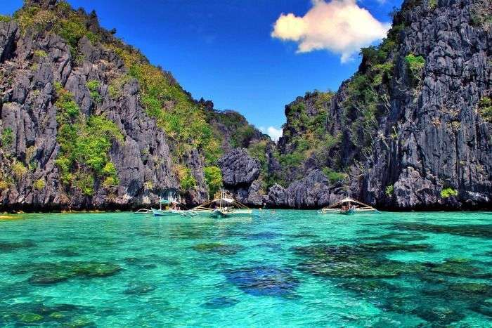 El Nido Palawan Islands, Philippines