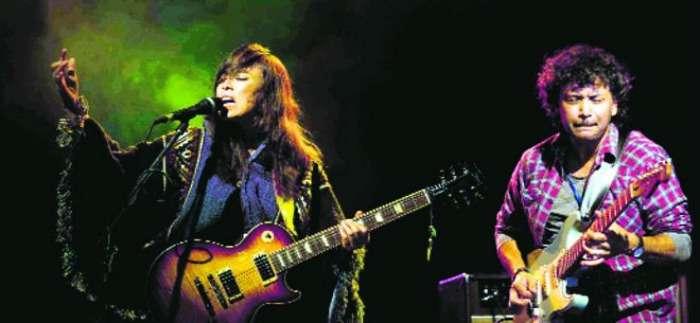 Kasauli Rhythm and Blues Fest, Himachal Pradesh
