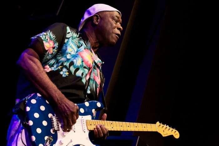 Mahindra Blues Mumbai - Asia's best blues music festival