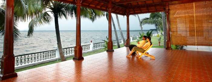 Enjoy the natural Heritage at Cocobay Resort, Kerala