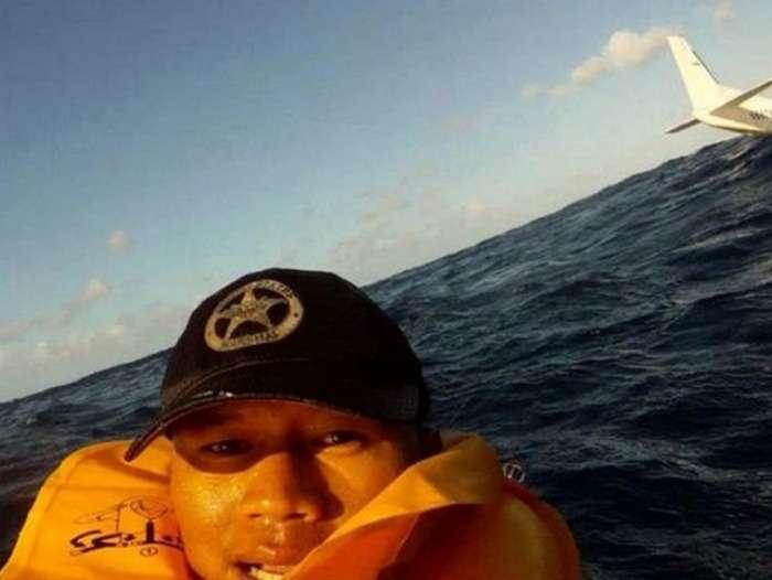 SOS Selfie