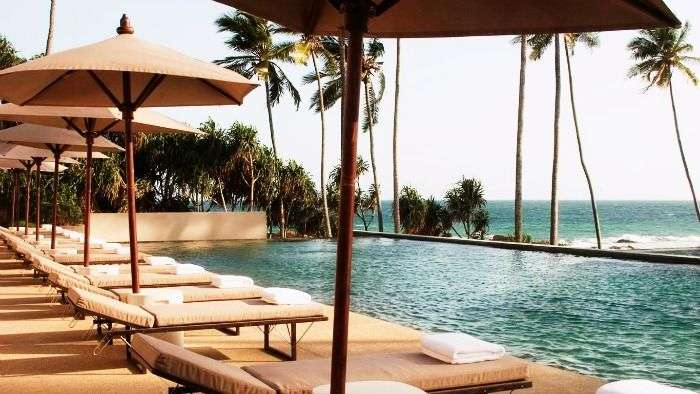 Amanwell - enjoy the rugged landscape and rich coastal surroundings of Tangalle