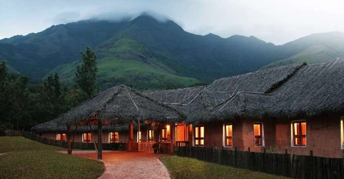 Banasura Hill Resort Wayanad - for most romantic view of hills in India