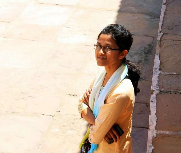 Elita Almeida travelling and taking technology to grassroots of Bihar