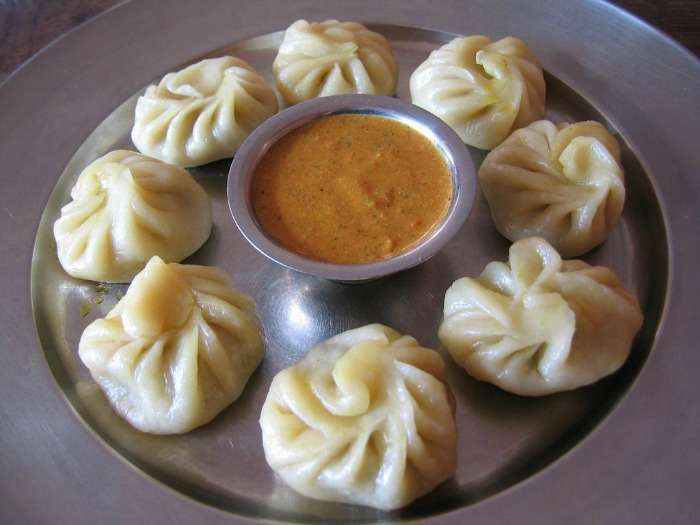 Taste the authentic momos across Himalayas
