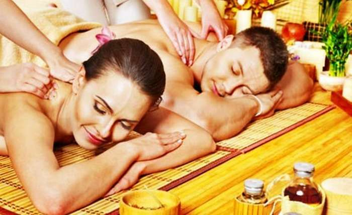 Kerala ayurvedic spa for couples