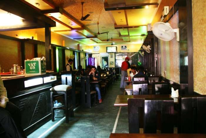 My Bar Delhi - popular for a budget drink